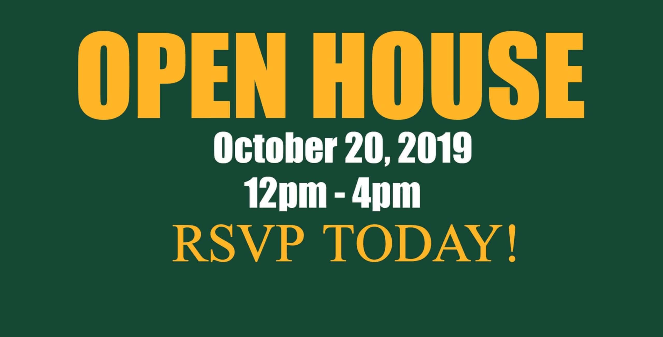 Open House 2019 Web