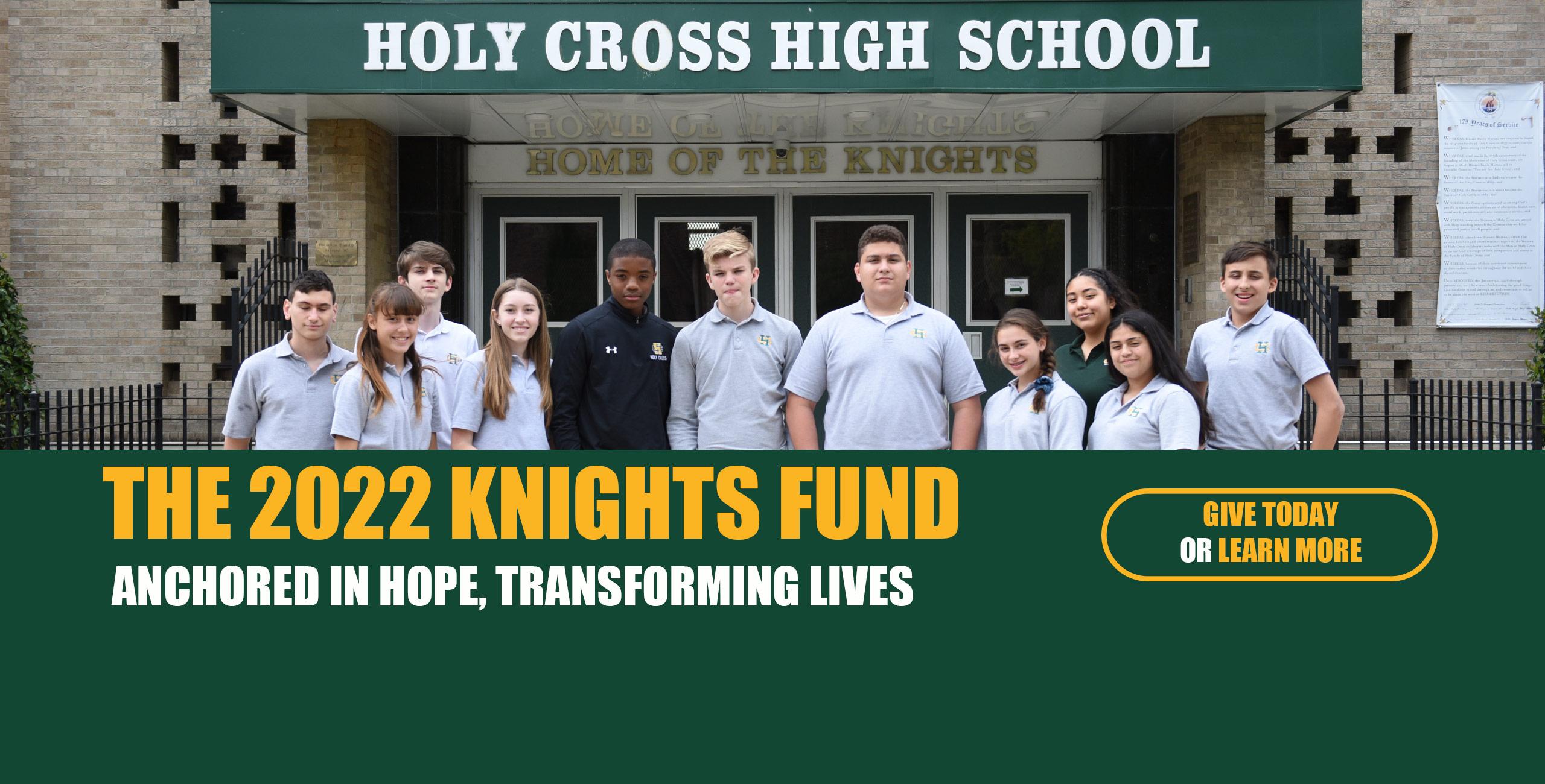 knightsfund