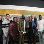 Basketball Reunion 2018