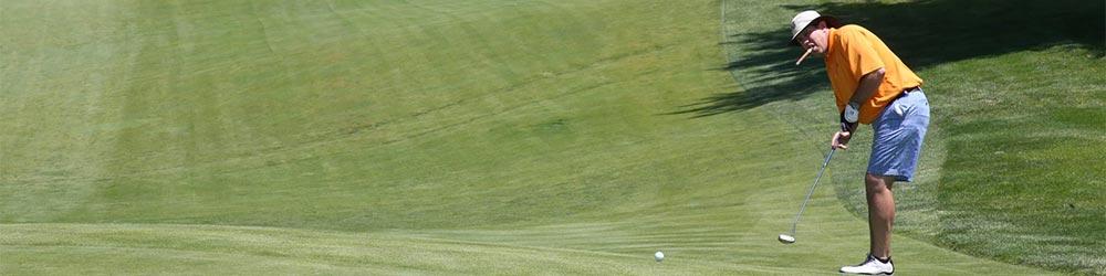 36th Annual Golf Classic