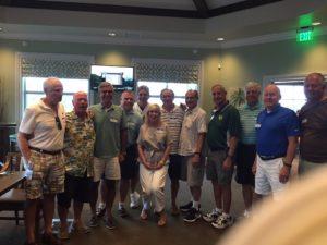 Alumni Reunion in Port St. Lucie Florida