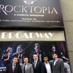 Rocktopia on Broadway