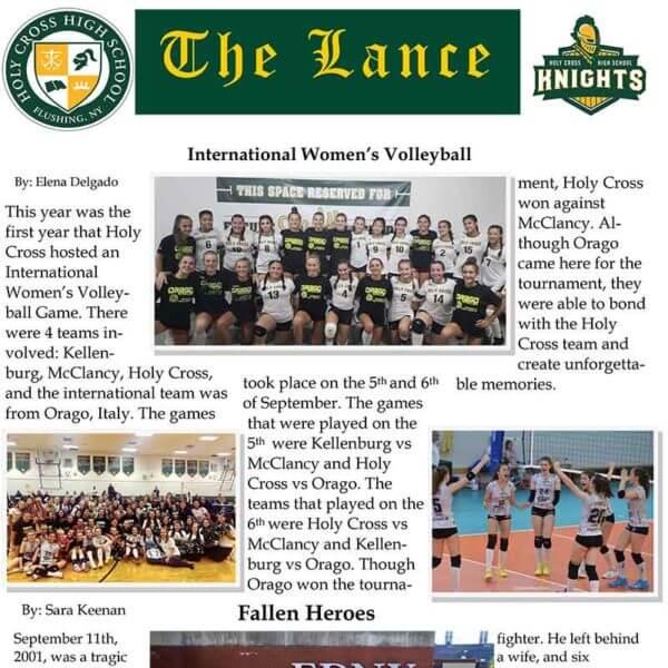 The Lance 3-27-2020